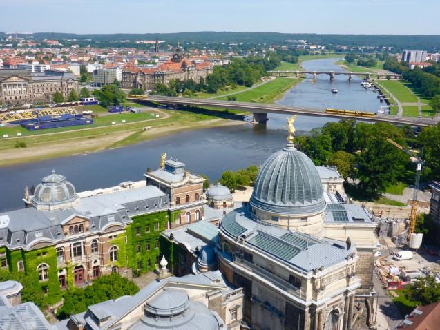 Dresden mit Pro Link