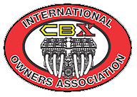 International CBX Owners Association