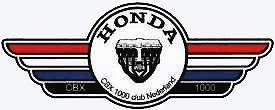 Honda CBX Club Nederland