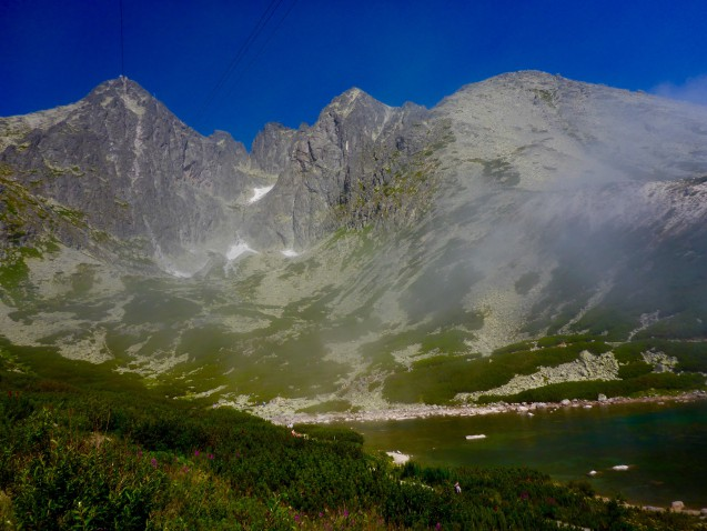 Berg ohne Pro Link