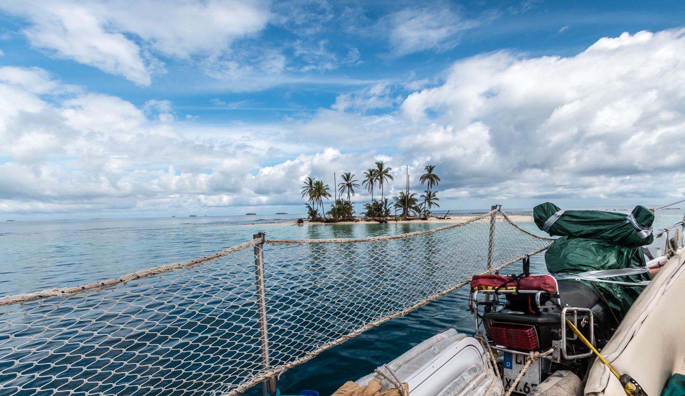CBX in der Karibik